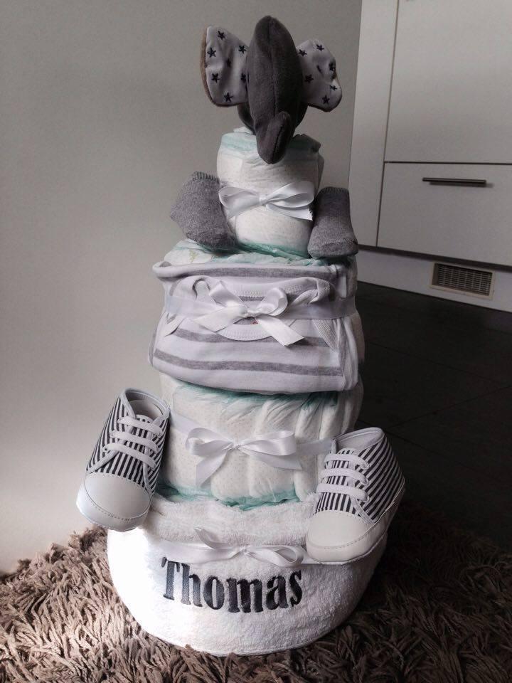 Taart Thomas